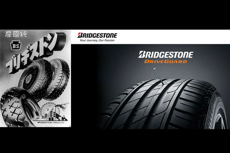 A Brief History of Tyres (Top 6 Premium)