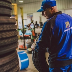 Tyre Fitting Ireland