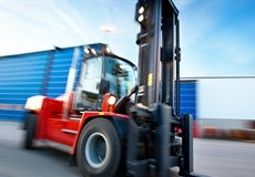 Forklift Tyres | Specialist Tyres | Modern Tyres