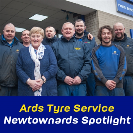 Ards Tyre Service