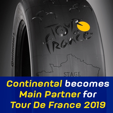 Continental Tyres Tour