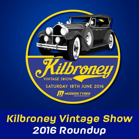 Kilbroney Roundup