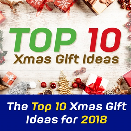 Modern Tyres Christmas Gifts 2018