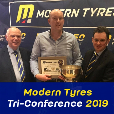 Modern Tyres Conference 2019
