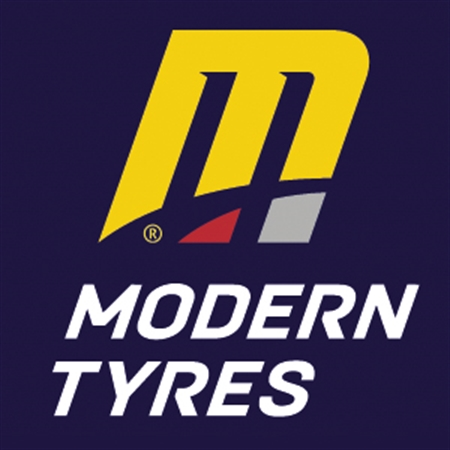 Modern Tyres commercial