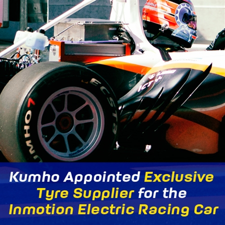 Kumho Electric Racing