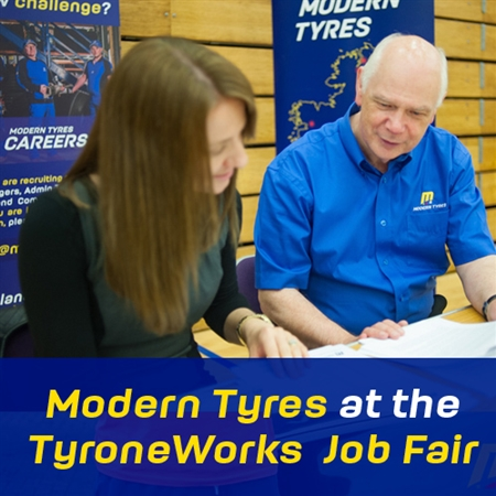 Omagh Job Fair