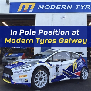 Galway Modern Tyres