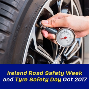 Tyre Safety 2017