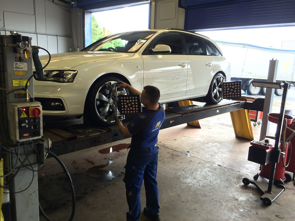 Wheel Alignment Cost >> Wheel Alignment