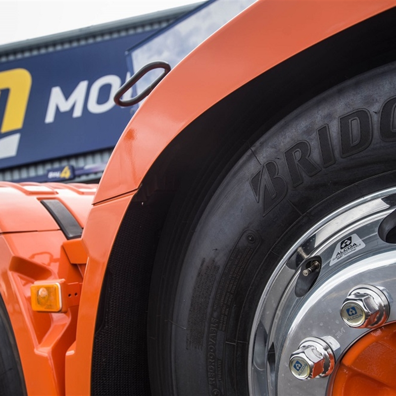 Alcoa Alloy Wheels available from Modern Tyres